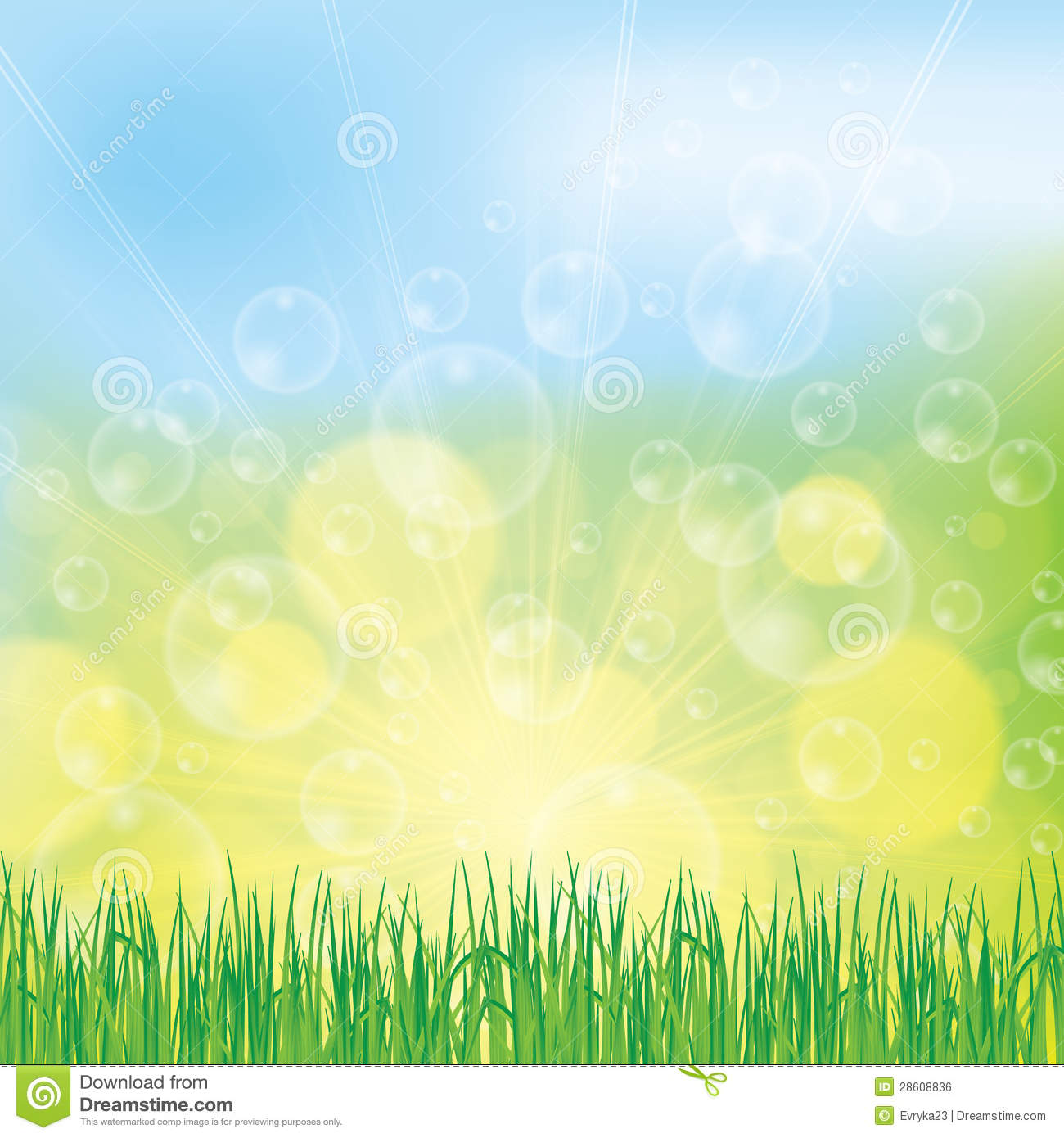 spring abstract background - photo #48