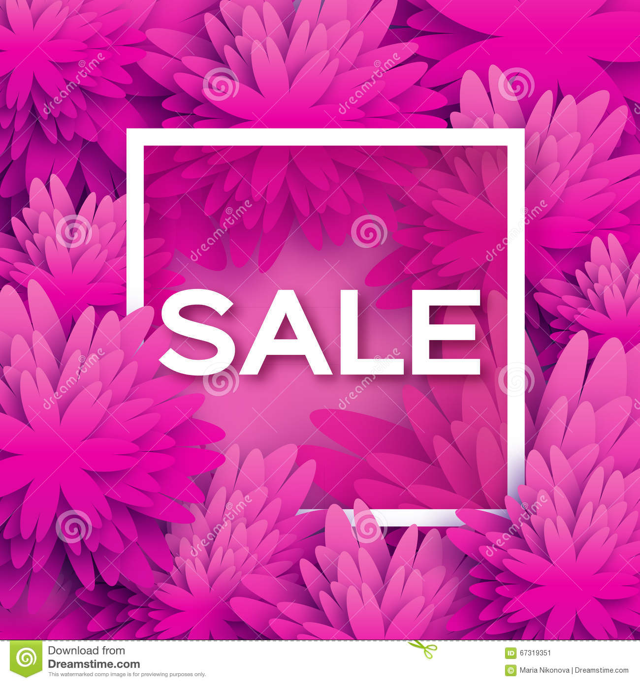 Abstract spring summer sale colorful banner for business stock download abstract spring summer sale colorful banner for business stock illustration illustration of happy mightylinksfo