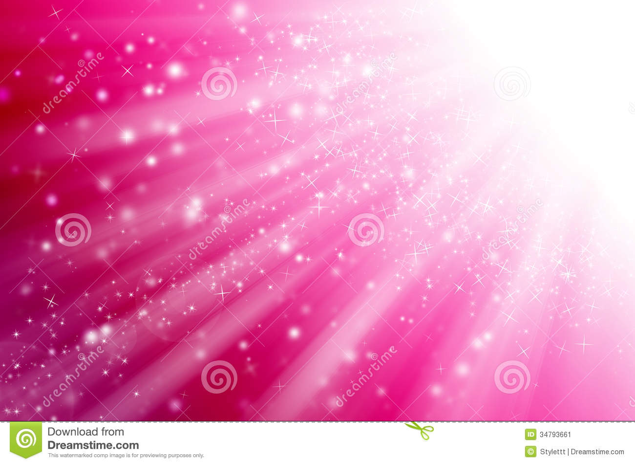 Abstract star light with pink background stock image image of abstract star light with pink background thecheapjerseys Choice Image