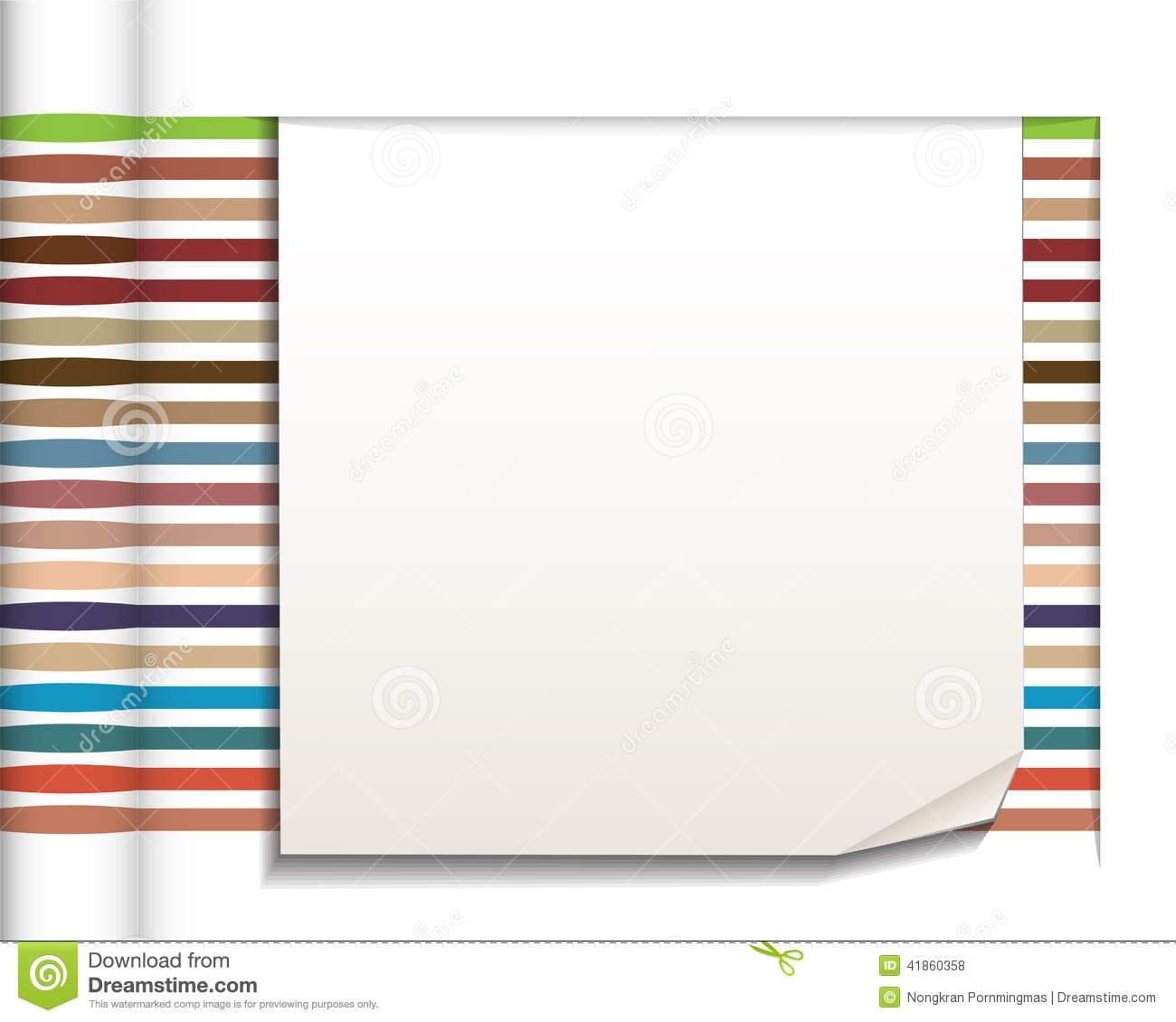 Vector Drawing Straight Lines : Abstract straight line paper graphics background cartoon