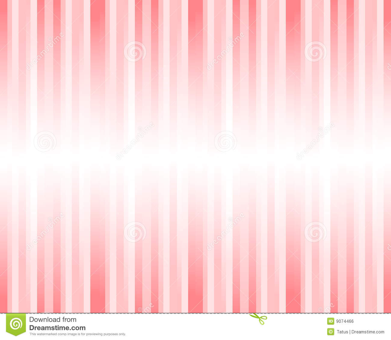 abstract striped background in pink stock vector