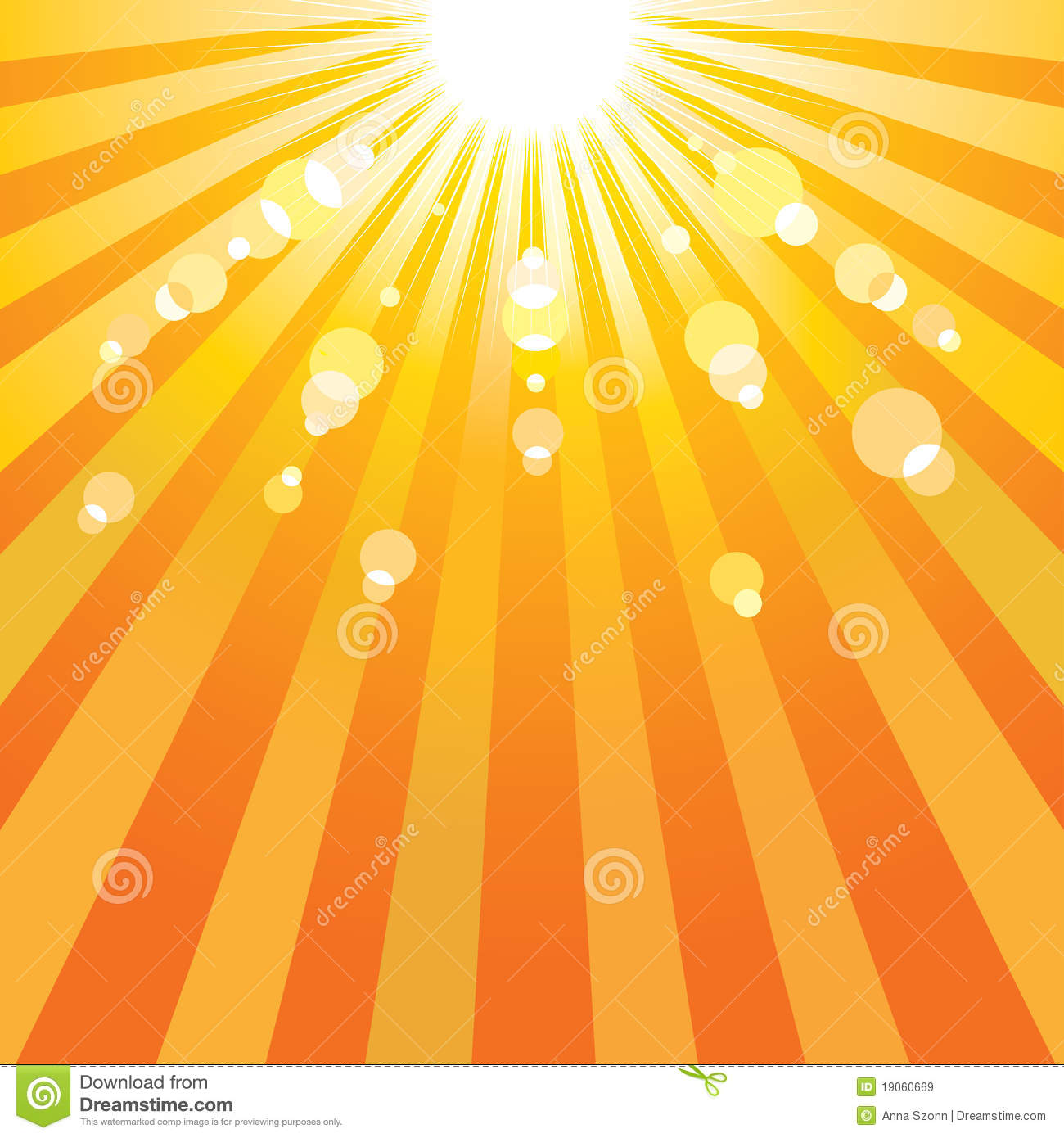 abstract sun background  royalty free stock images