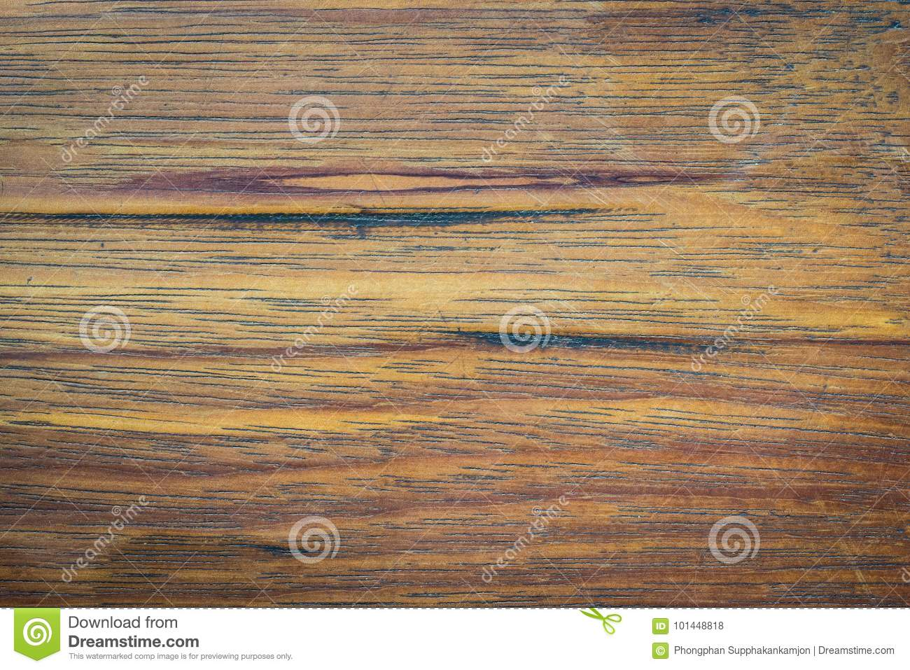 Abstract surface wood table texture background close up