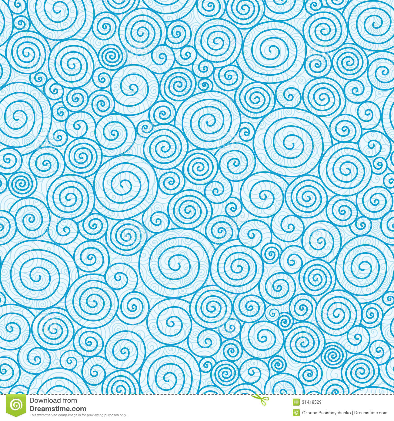 Swirl background pattern - photo#6