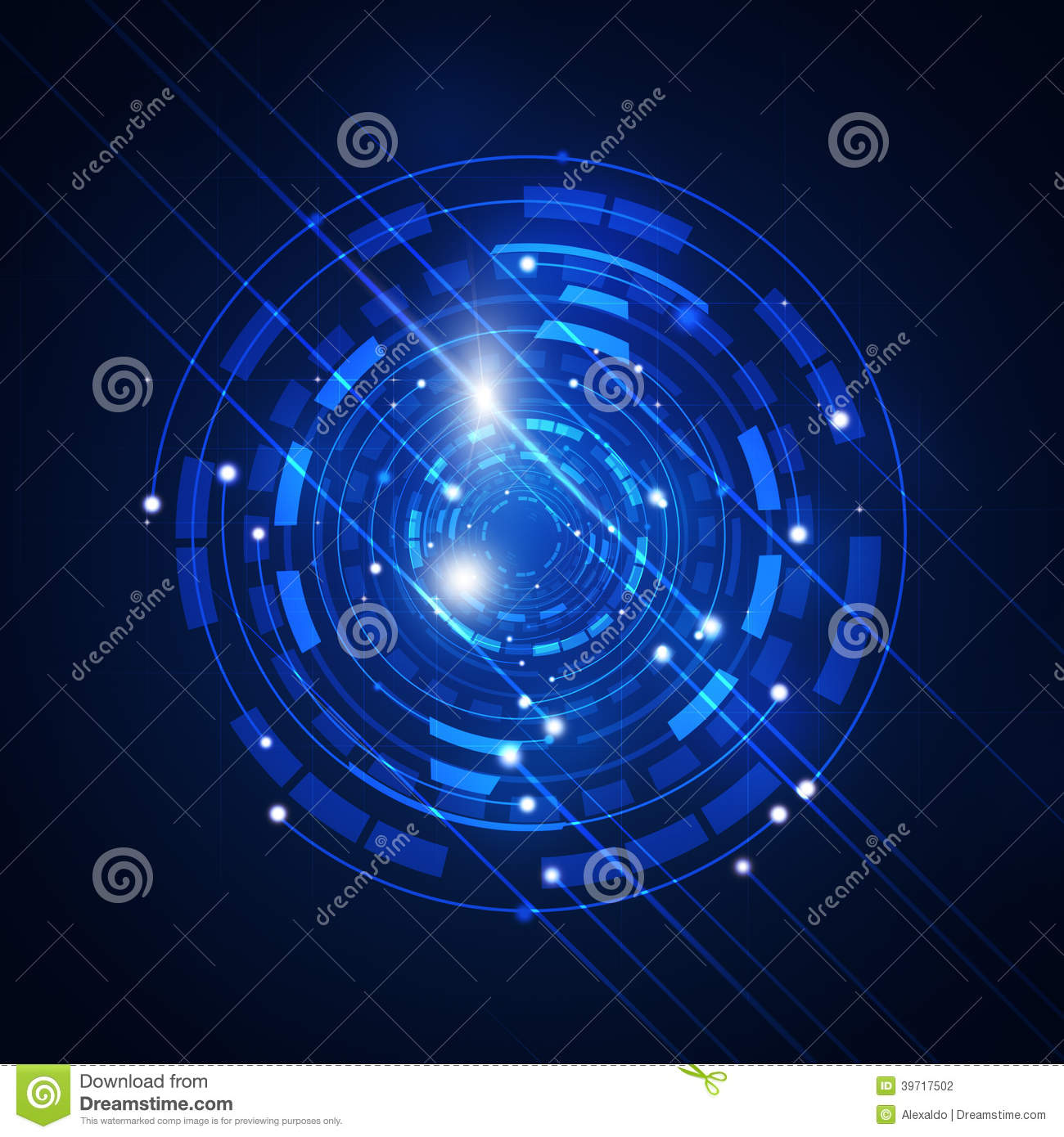 abstract background blur circle - photo #10