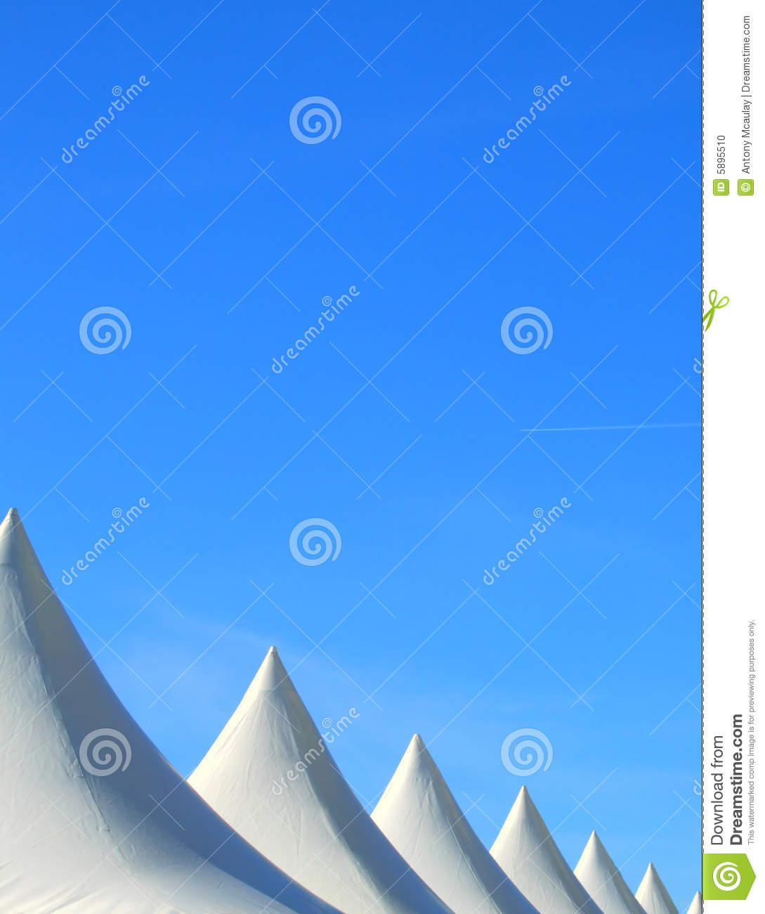 Abstract tent tops  sc 1 st  Dreamstime.com & Abstract tent tops stock photo. Image of point festival - 5895510