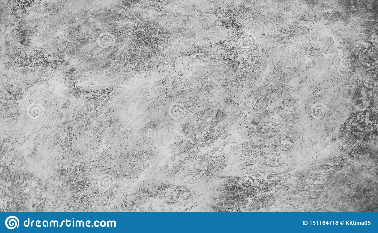 abstract background with old gray wall