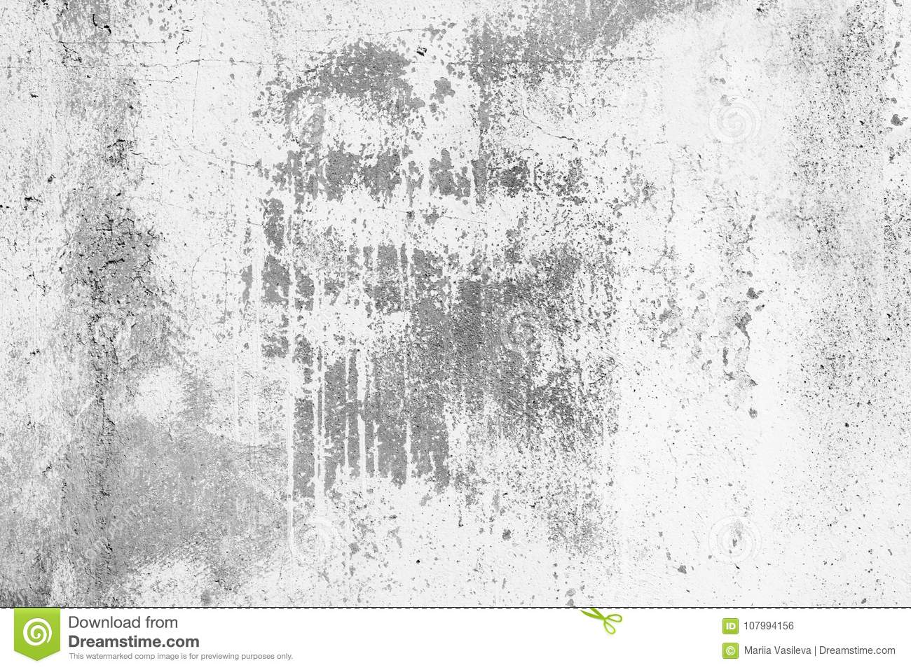 Grey Background Old Concrete Wall,grunge,stone Texture Stock