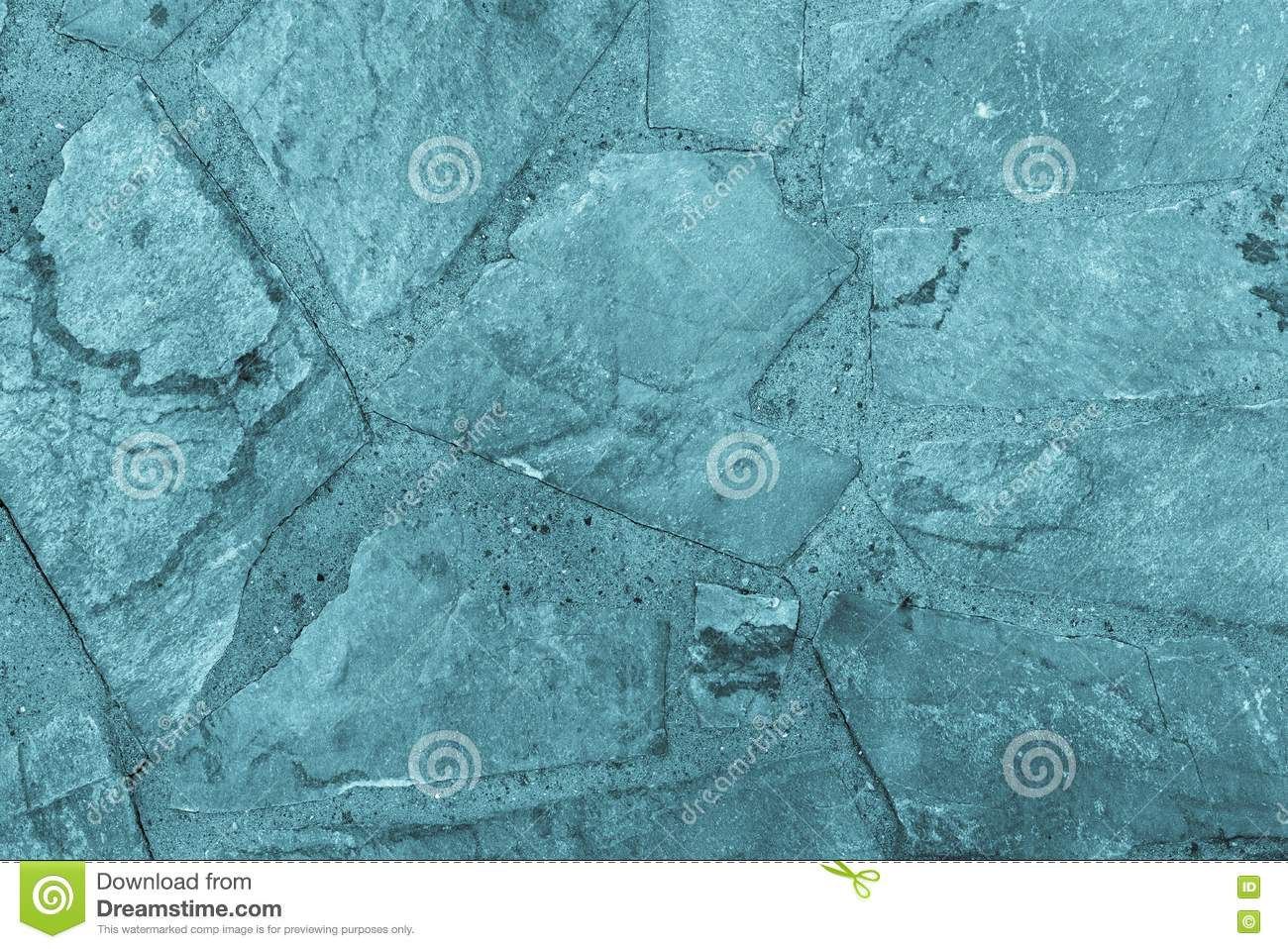 Abstract textured background of a stone tile blue color for Textured tile wallpaper