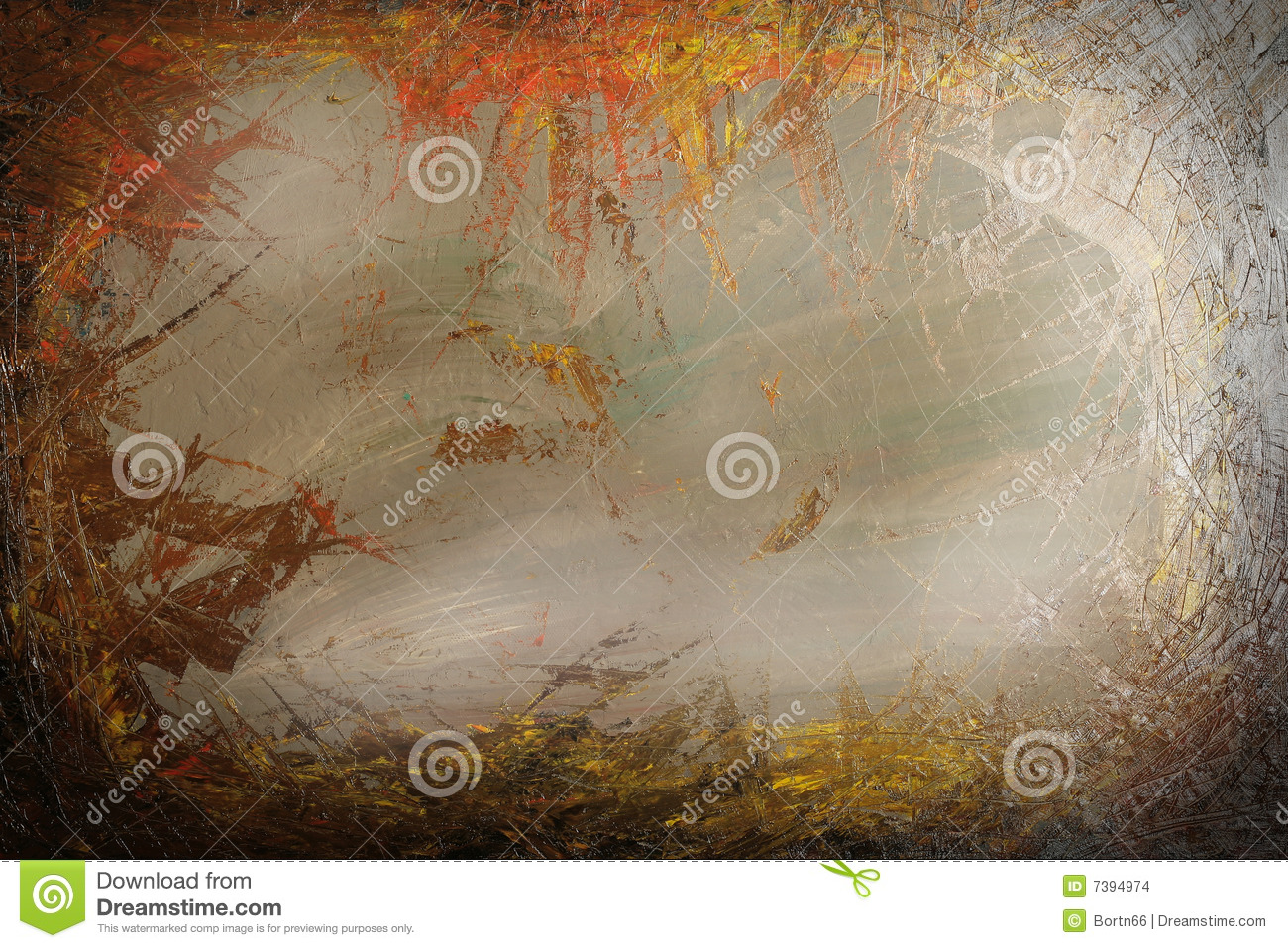 Abstract, textured, backgrounds