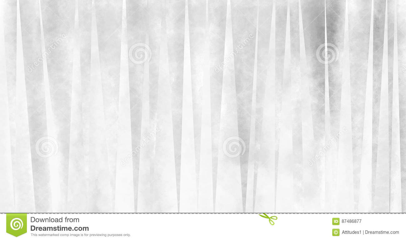 Abstract Thin Triangles In Faded Black And White Shards Geometric Pattern Design Cool Artsy Modern Art Background Gray Layout