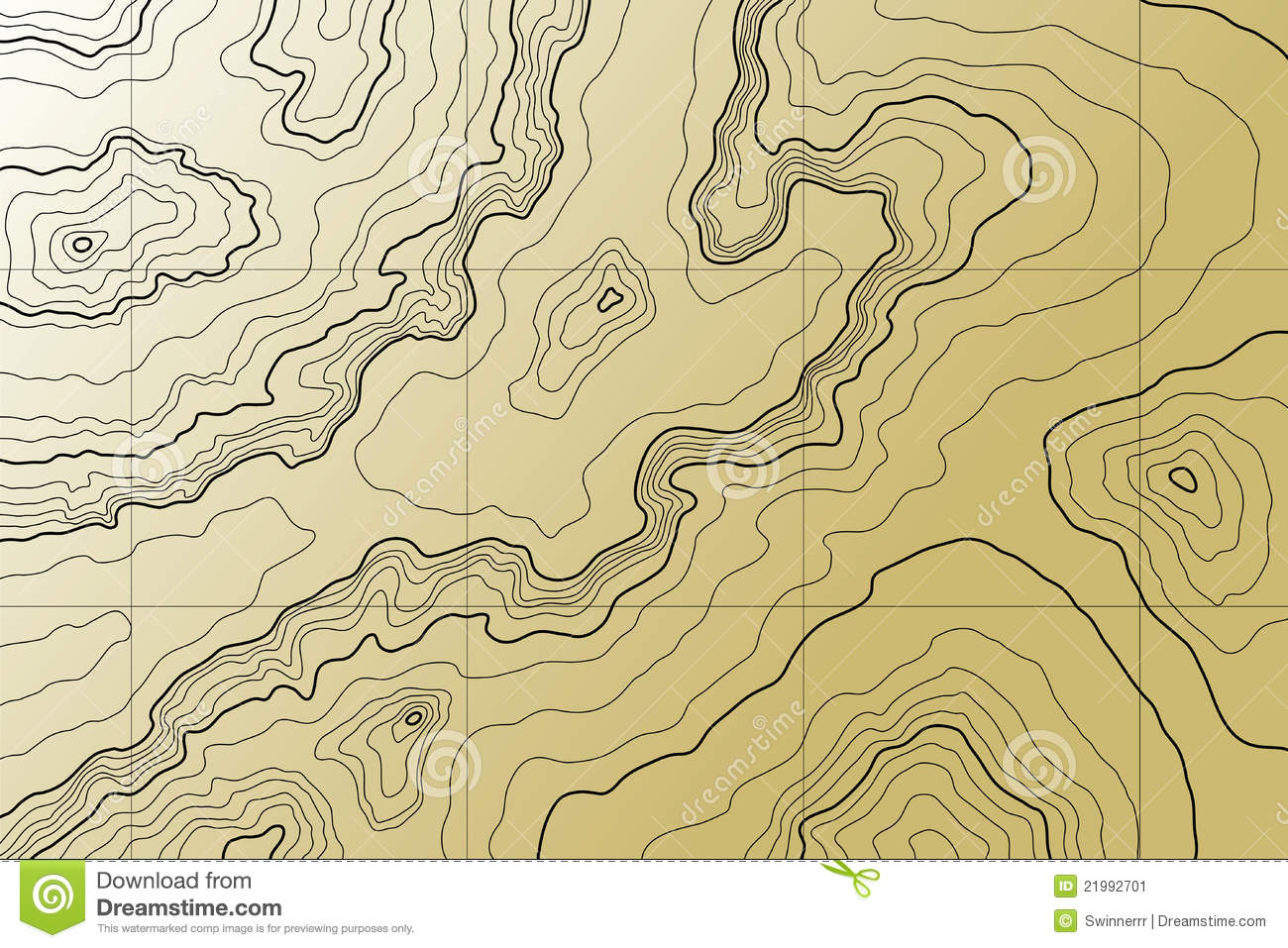 Abstract topographic map vector stock vector illustration of abstract topographic map vector gumiabroncs Images