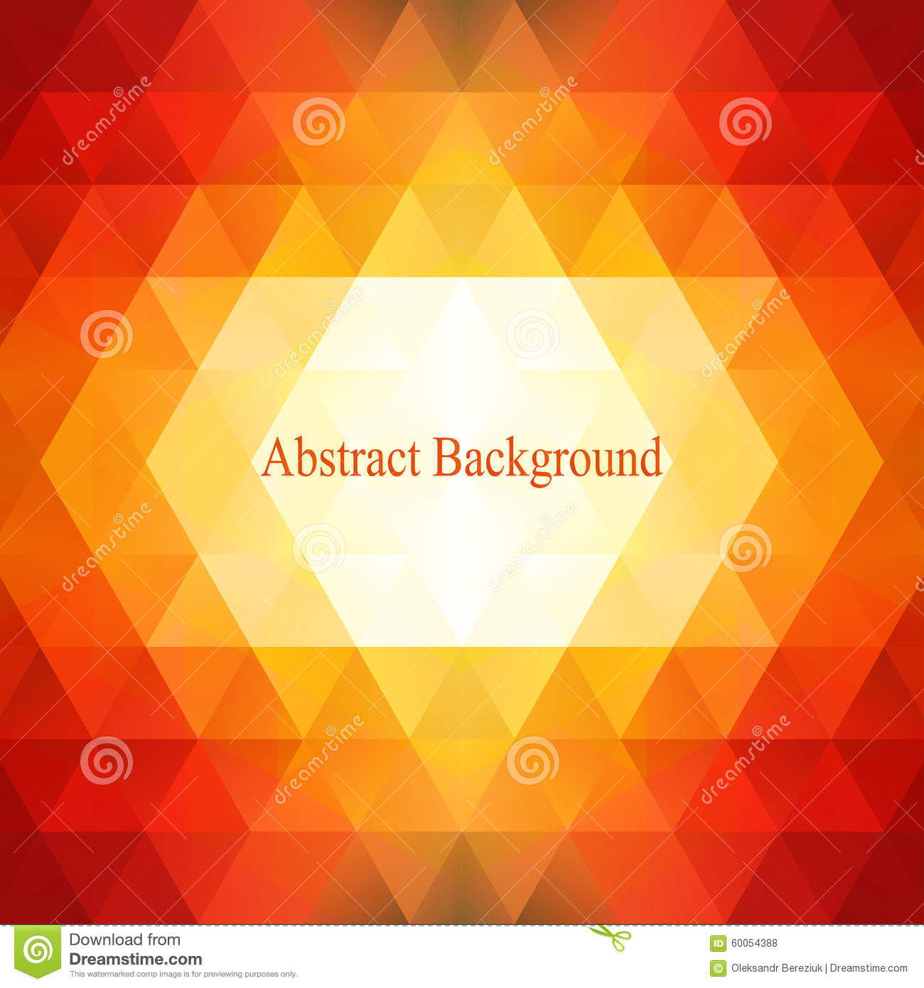 Abstract Book Cover Background ~ Abstract triangles pattern background can be used for