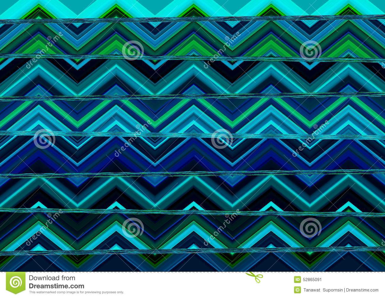 Blue and green pattern wallpaper - photo#29
