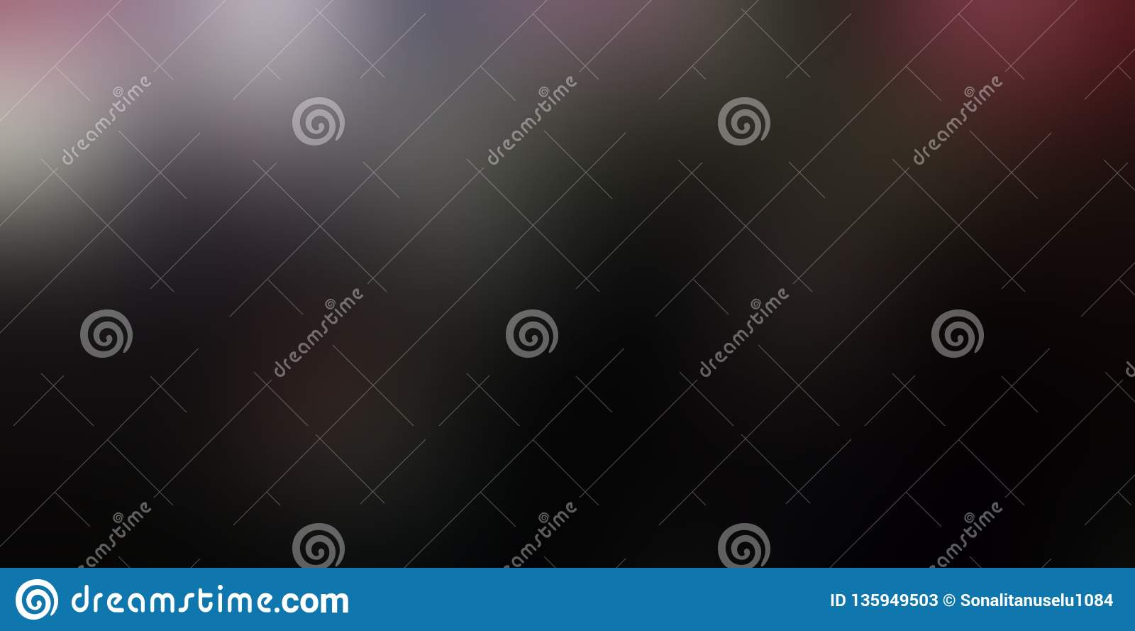 Abstract vector blur background wallpaper.