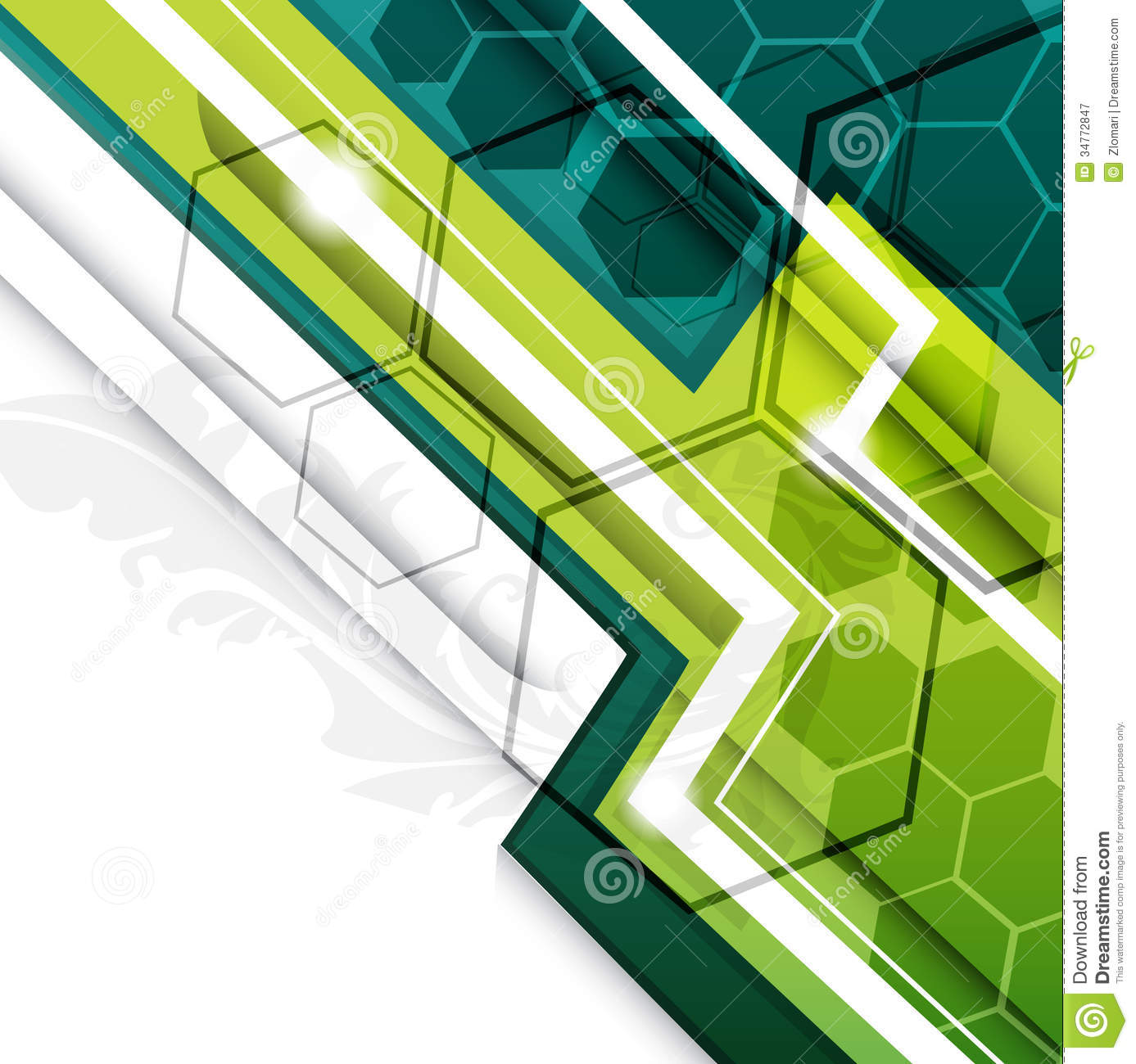 Abstract Vector Design Royalty Free Stock Photography - Image ...