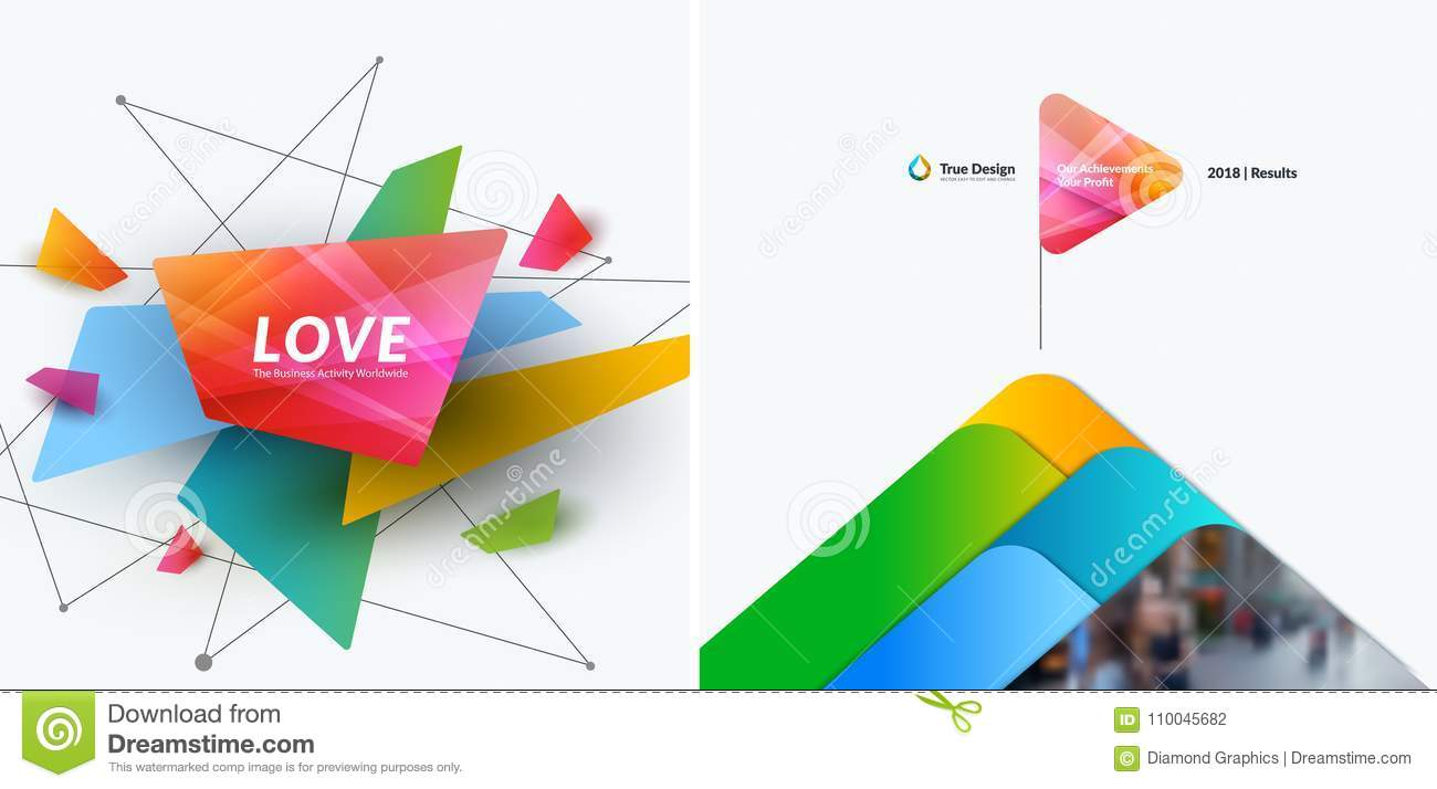 Abstract vector design elements for graphic layout creative modern abstract vector design elements for graphic layout creative modern colourful business background template for holiday wajeb Choice Image