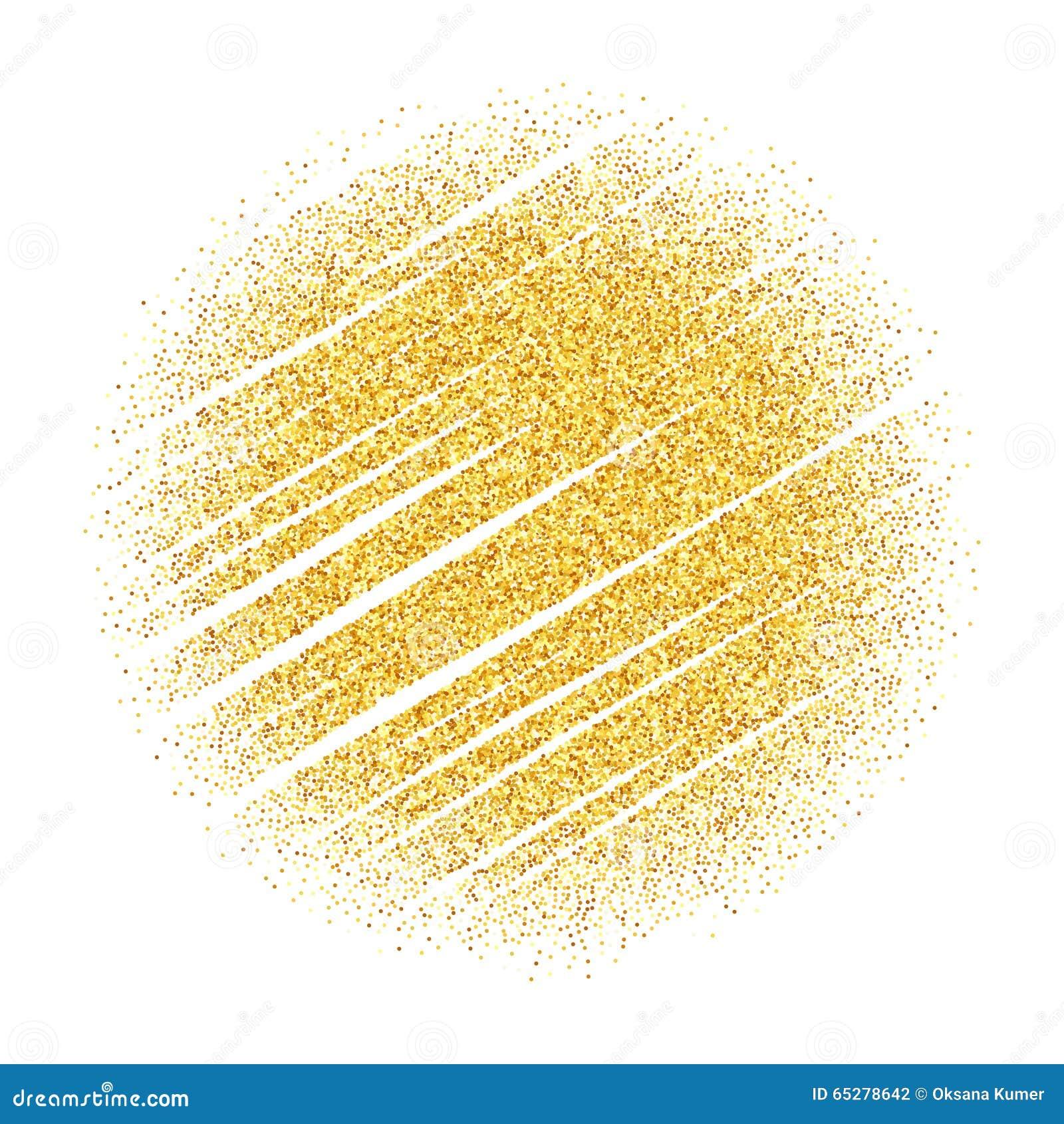 abstract vector gold dust glitter star wave stock vector illustration of glitter christmas. Black Bedroom Furniture Sets. Home Design Ideas