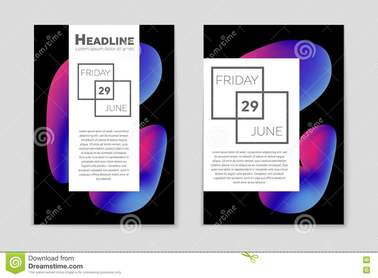 abstract vector layout background for web and mobile app art