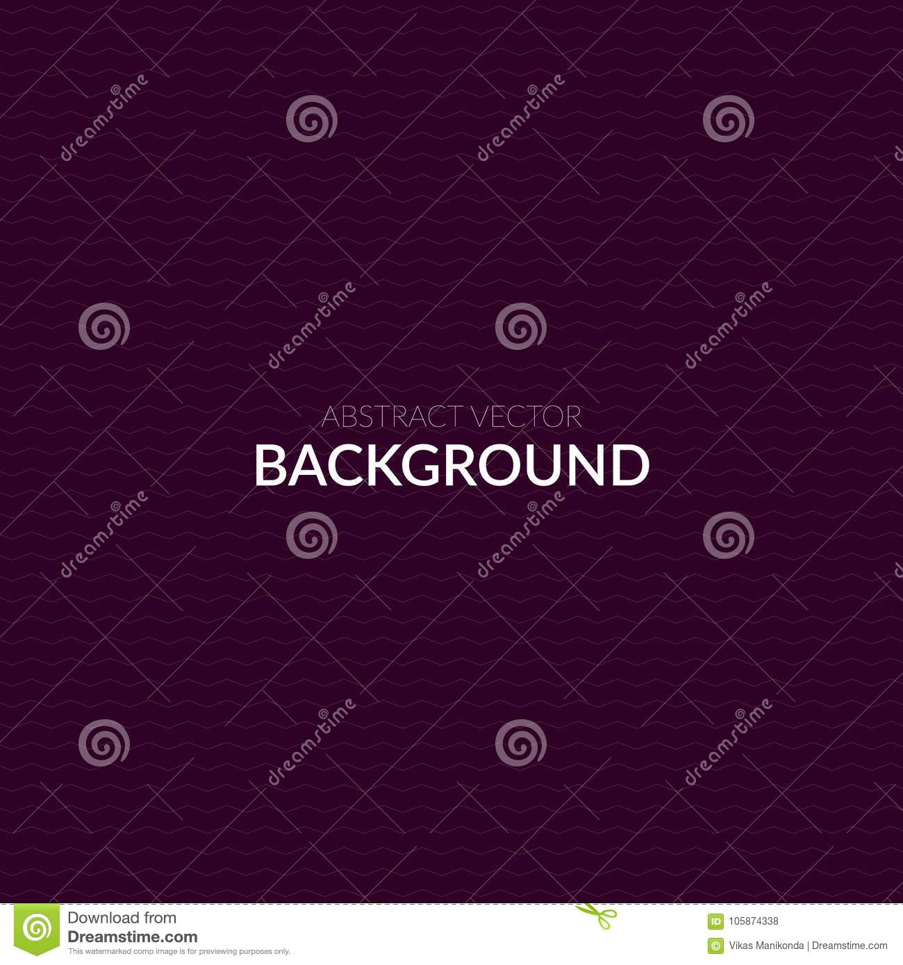 Abstract Vector Lines Wavy Poster Background Design Banner Template