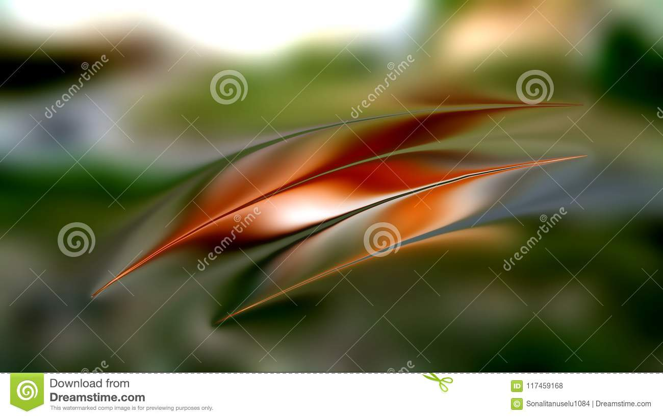 Abstract vector multicolored shaded wavy background with lighting effect, vector illustration