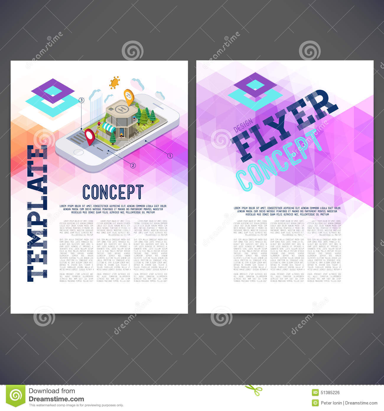 abstract vector template design brochure web sites page abstract vector template design brochure web sites page leaflet