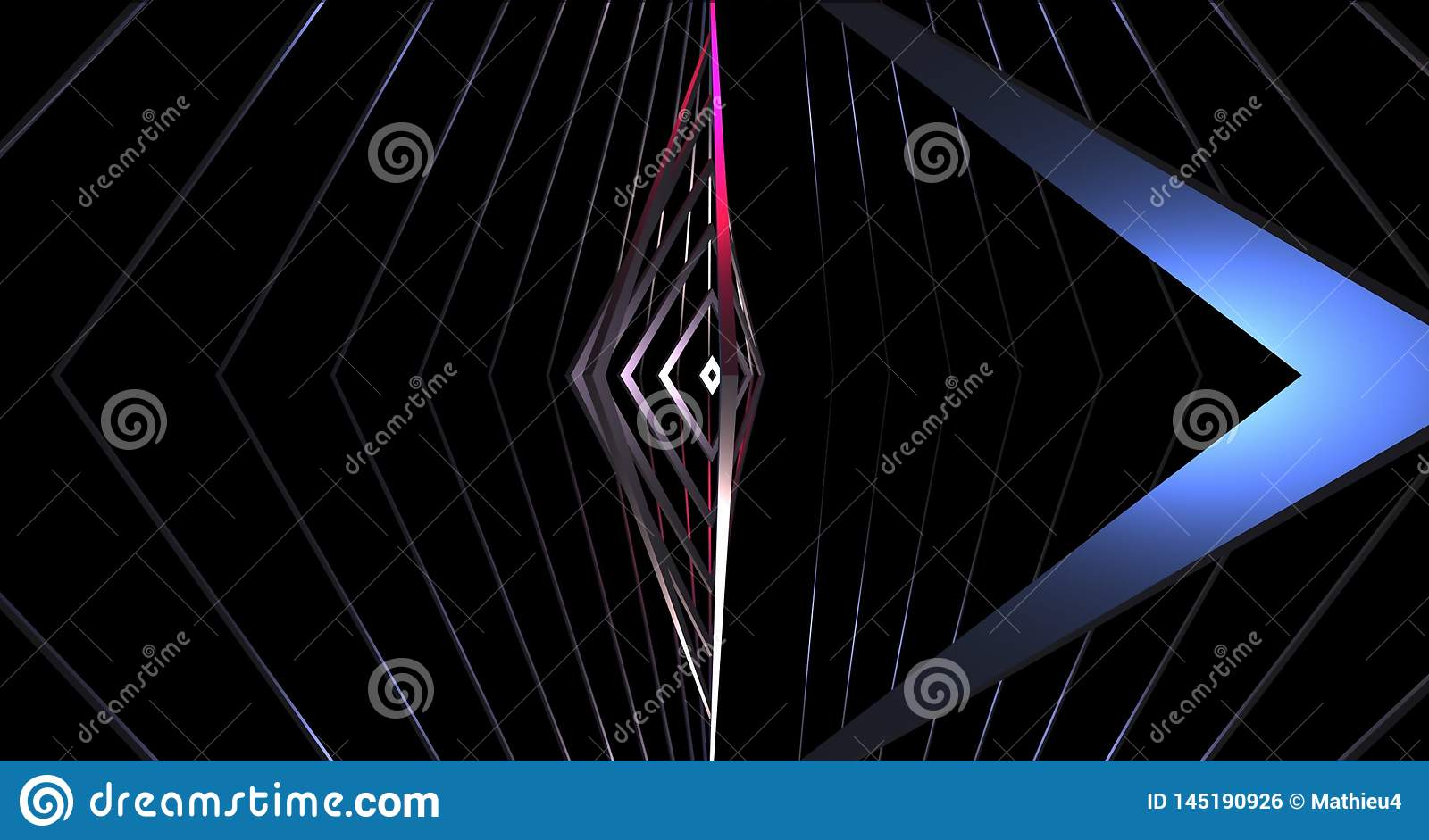 Abstract Wallpaper Background Geometric Triangles 4k Desktop