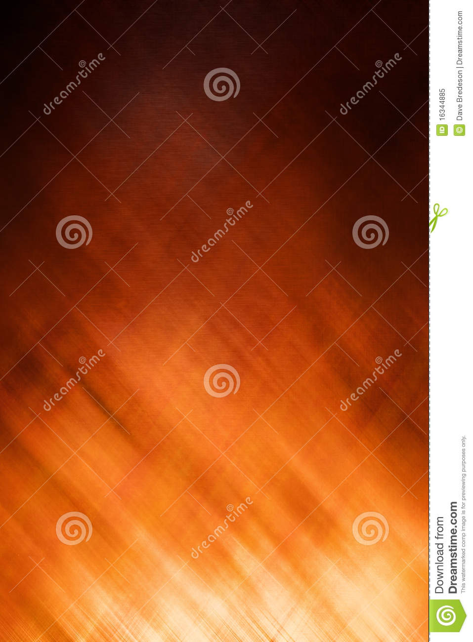 Abstract Warm Crossed Texture Background