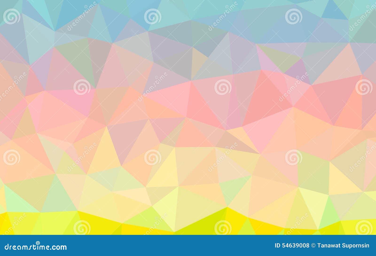 Warm Color Wallpaper