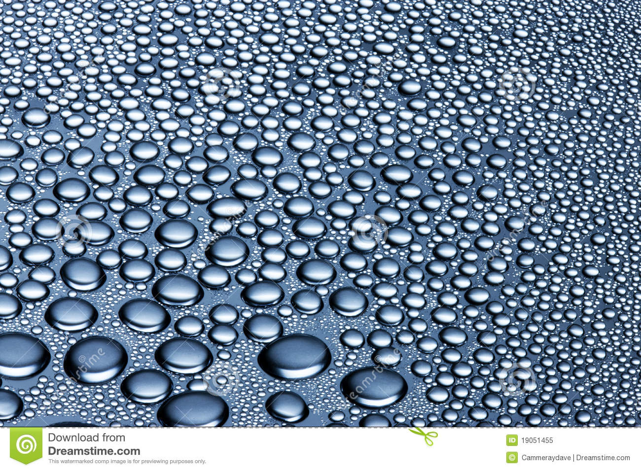 Nature Images 2mb: Abstract Water Drops Background Royalty Free Stock Photo