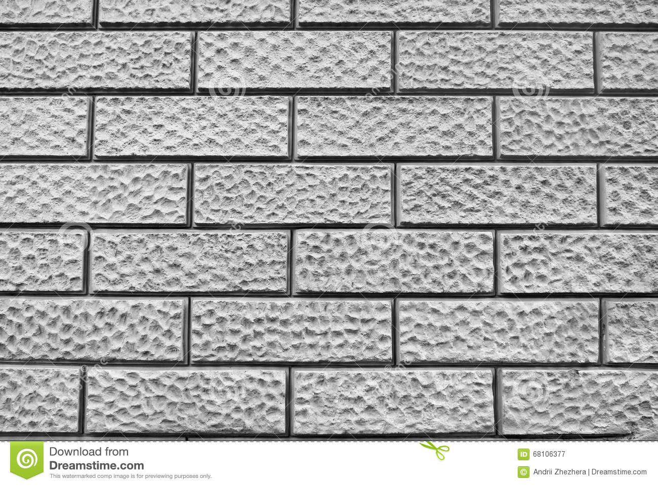 Gray Cartoon Brick Wall Texture : Abstract weathered texture stained old stucco light gray