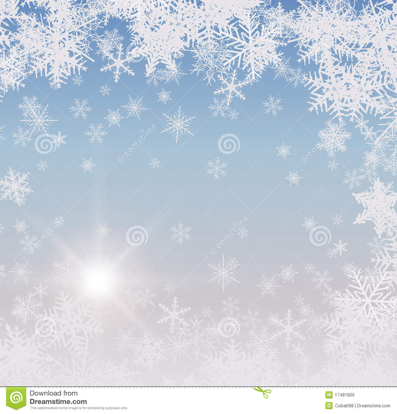abstract winter background free - photo #19