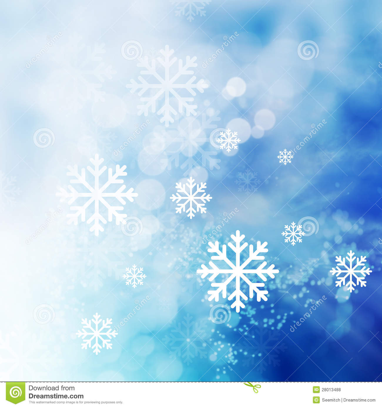 abstract winter background free - photo #38
