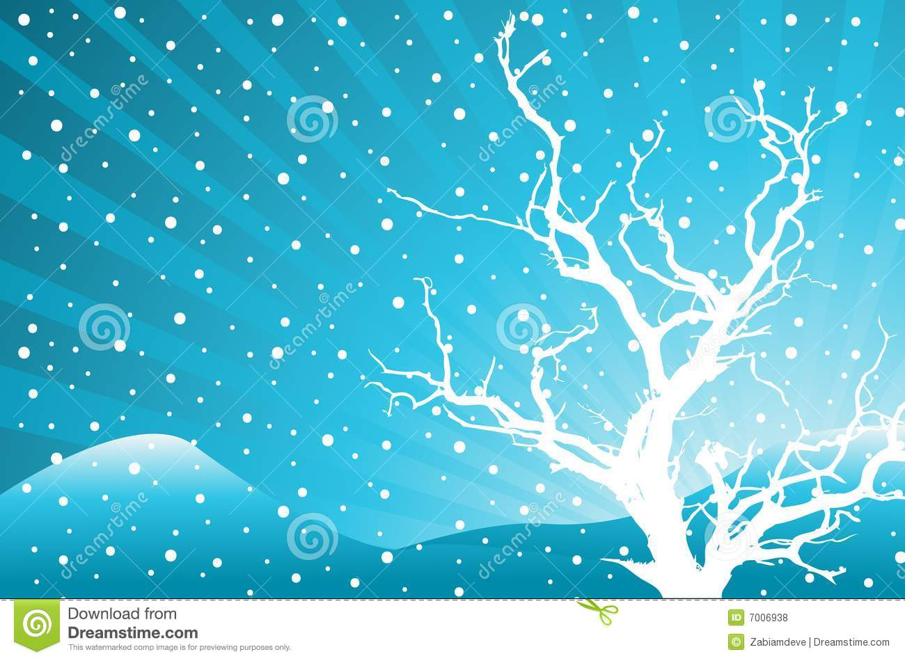 abstract winter background free - photo #20