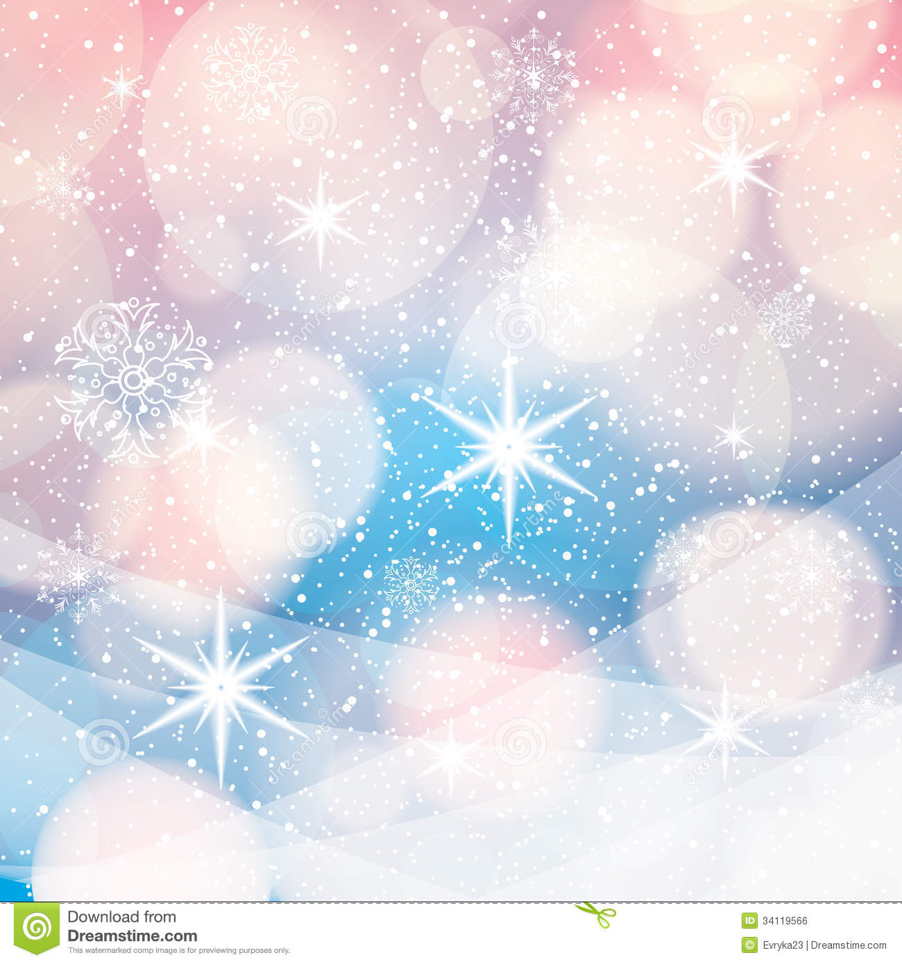 abstract winter background free - photo #35