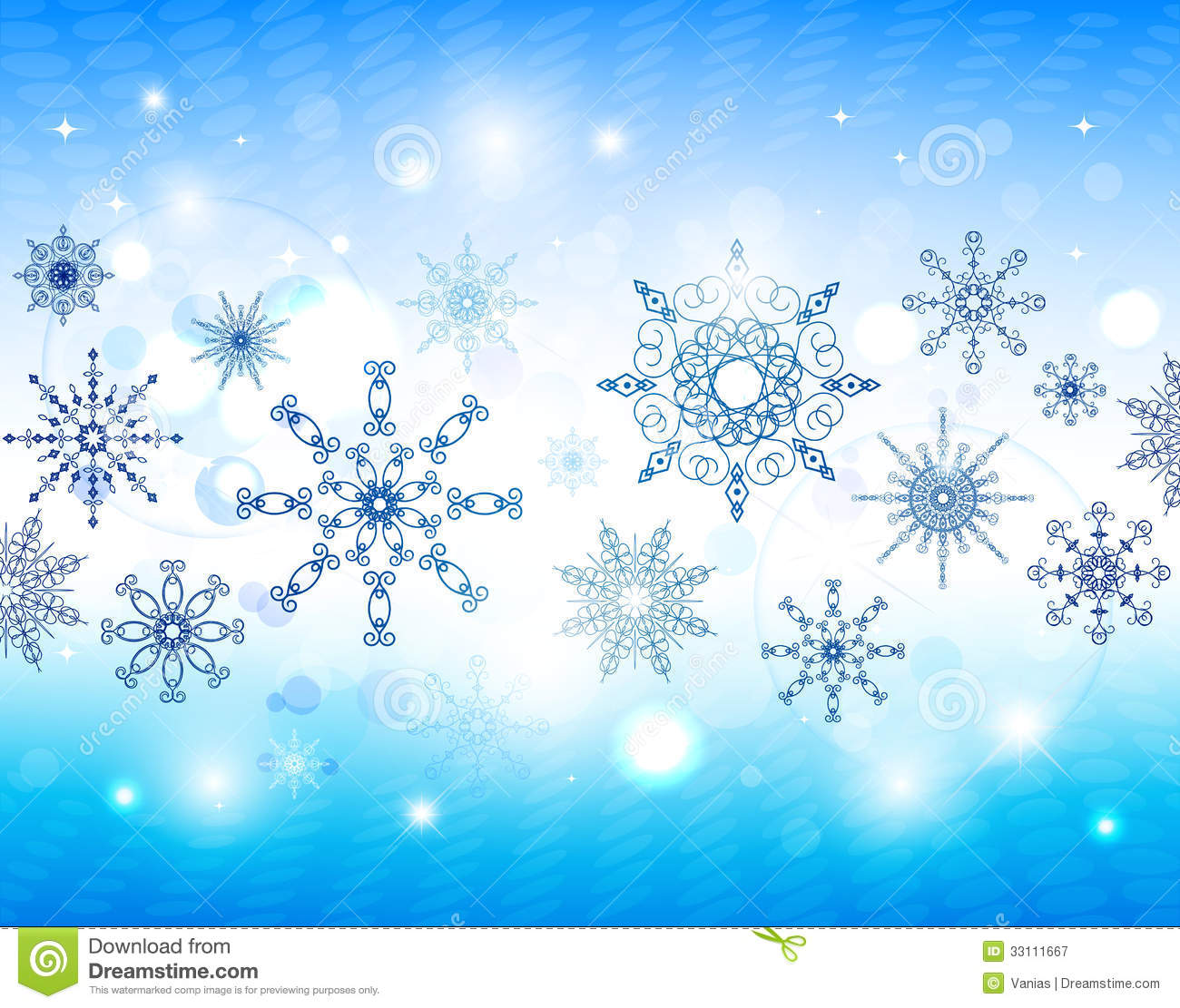 abstract winter background free - photo #40