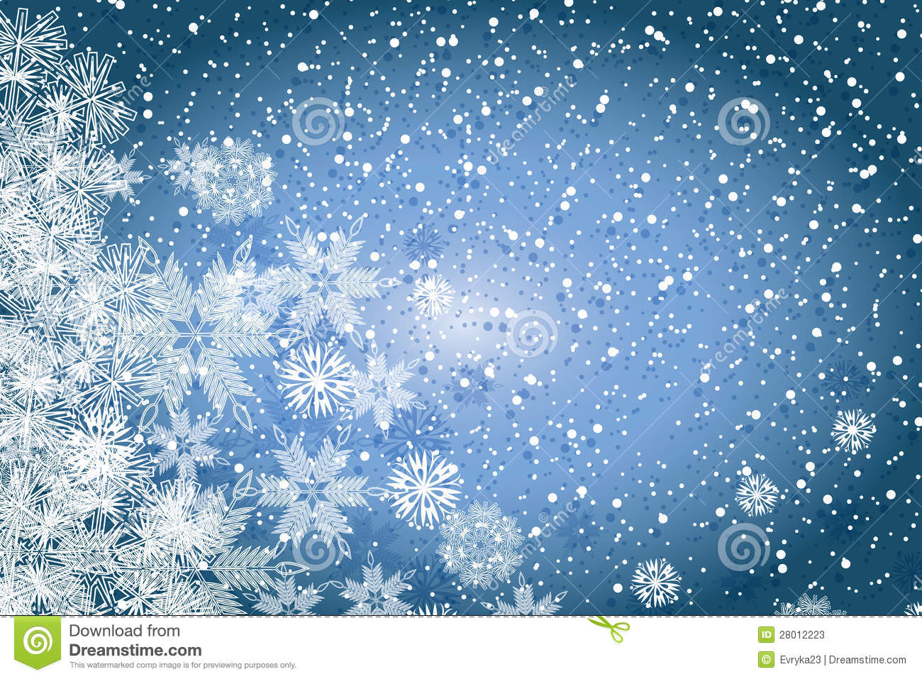 abstract winter background free - photo #27