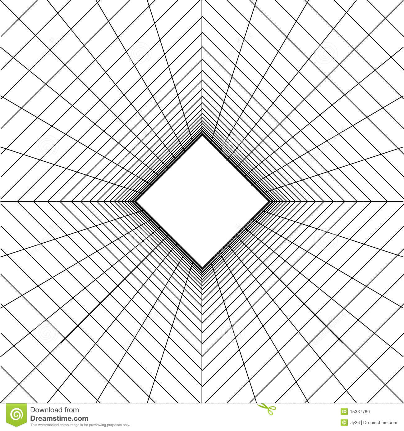 Abstract Wireframe Grid Background Stock Photo - Image ...