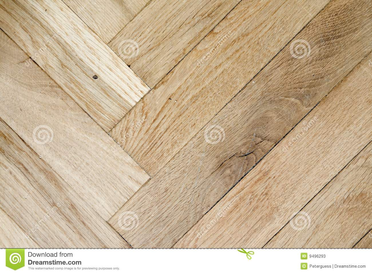 Abstract Wood Floor Pattern Stock Image Image Of Right Natural
