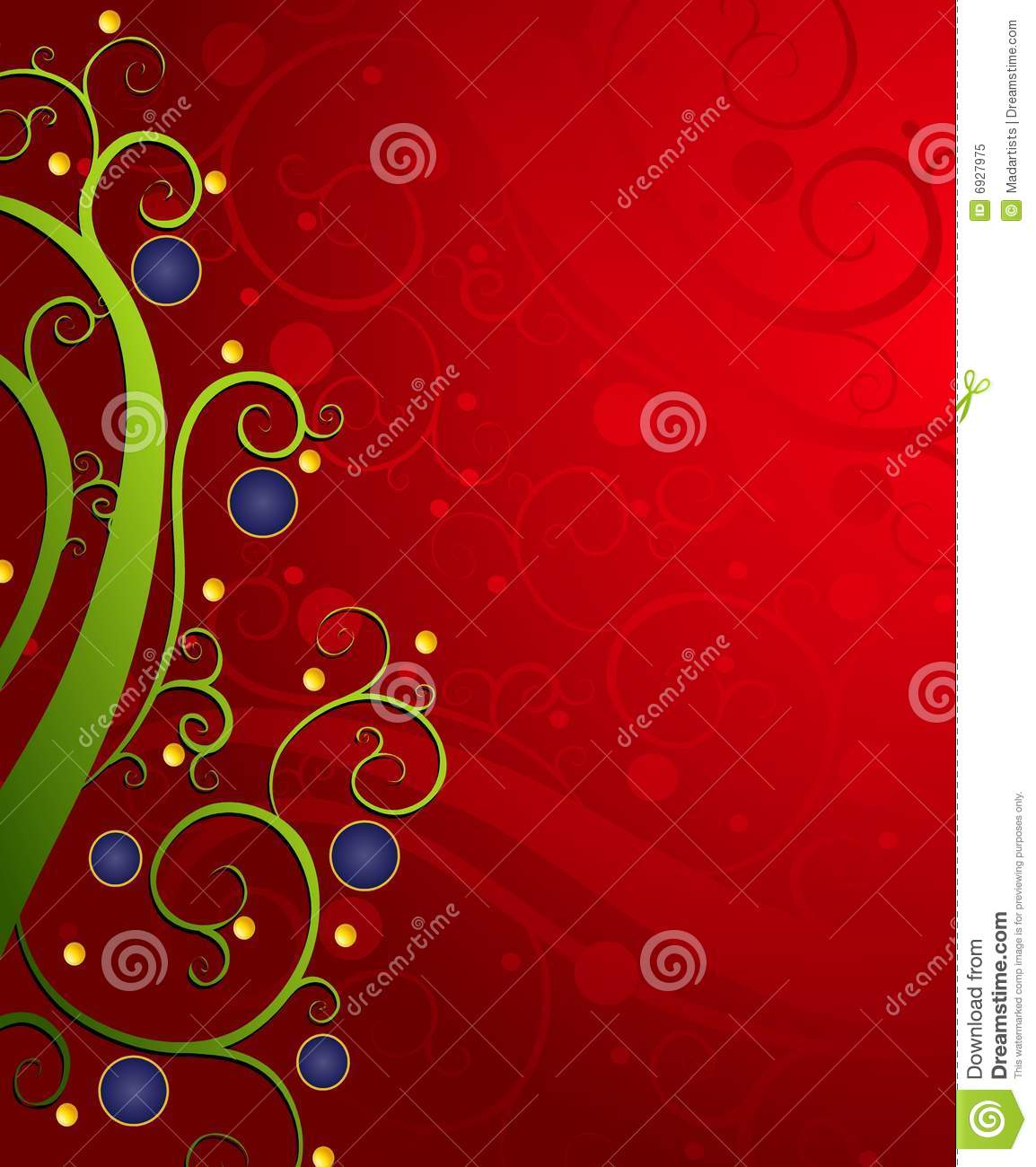 Xmas background images - Abstract Xmas Background