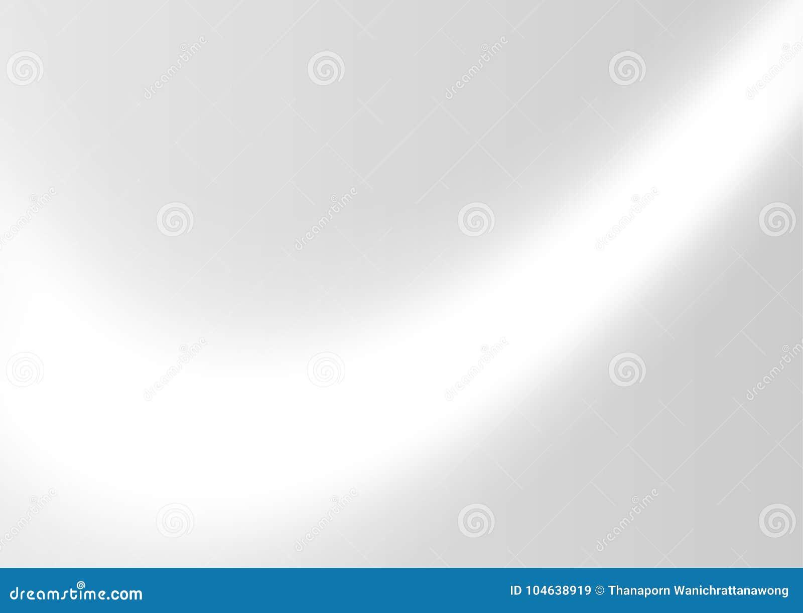 Download Abstract Zacht Licht Op Grijze Gradiëntachtergrond Vector Illustratie - Illustratie bestaande uit glanzend, illustratie: 104638919
