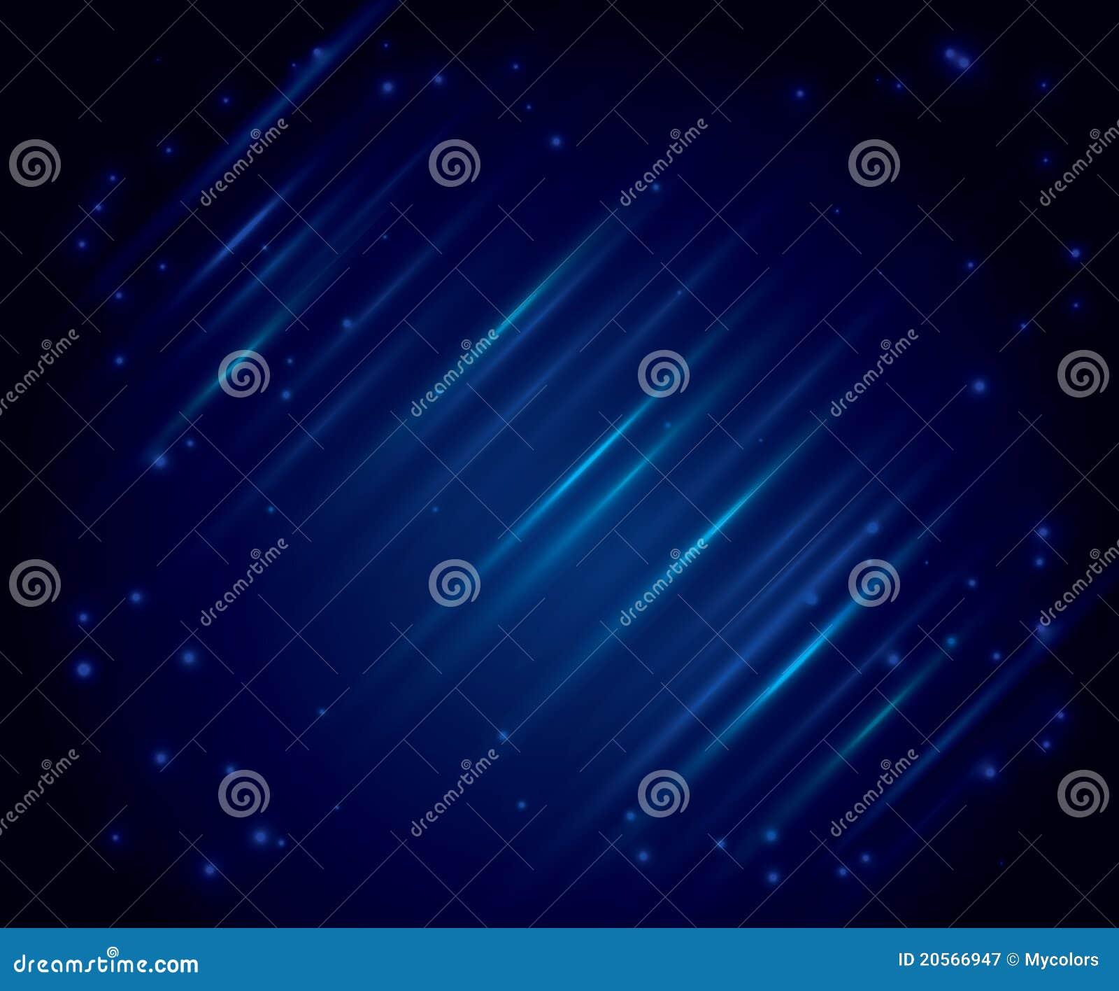 Abstracte achtergrond met parallelle lijnen - eps 10