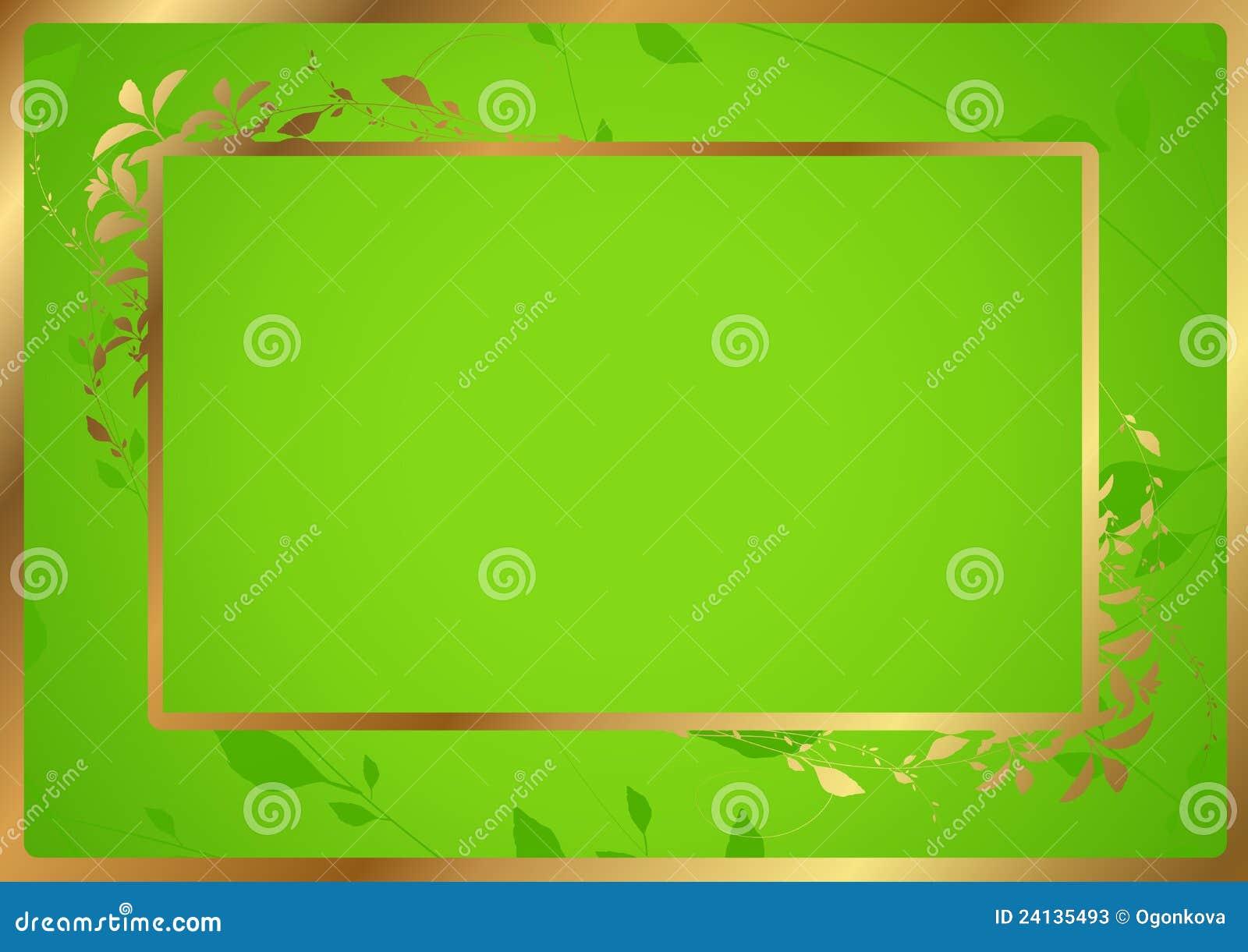 Abstracte Achtergrond Voor Diploma Vector Illustratie