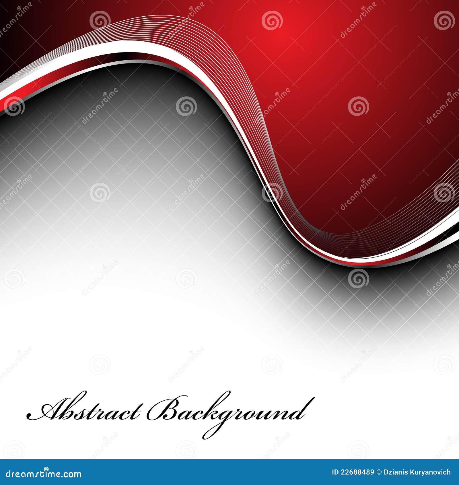 Abstracte achtergronden. Vector illustratie