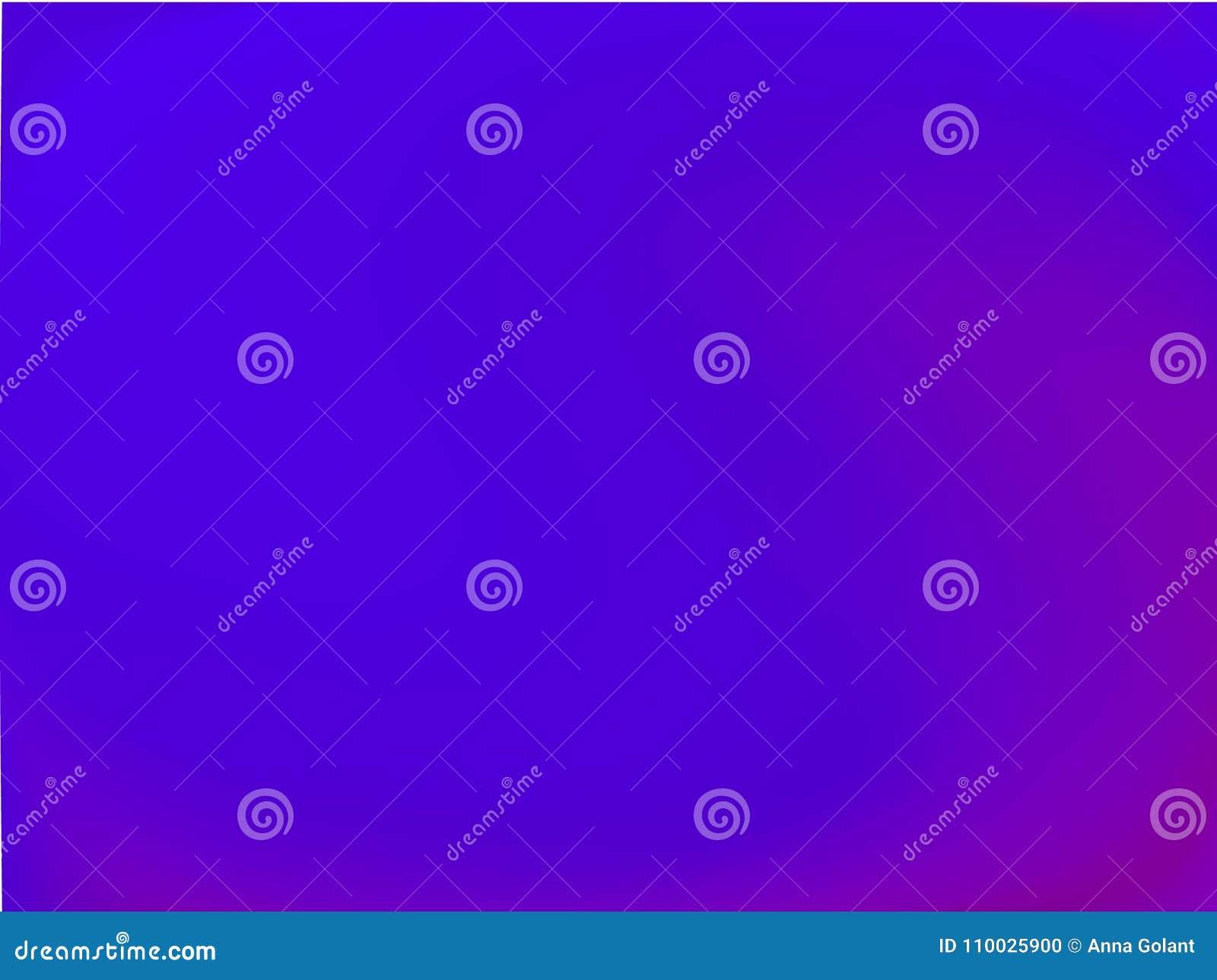 Abstracte donkere viooltje vage achtergrond De vlotte kleur van de gradiënttextuur