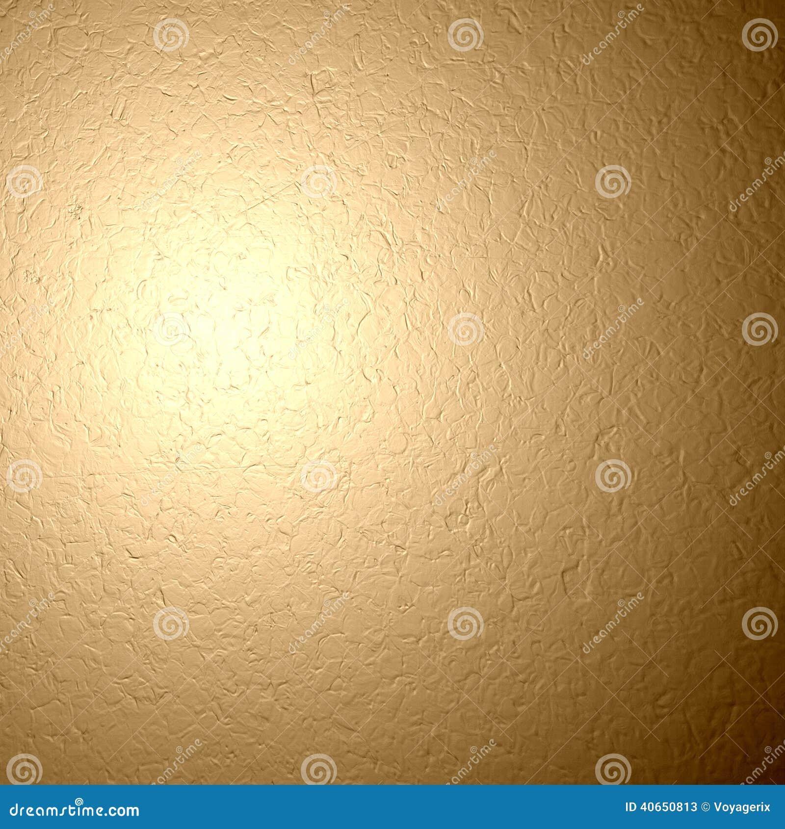 Abstracte gouden metaalachtergrond