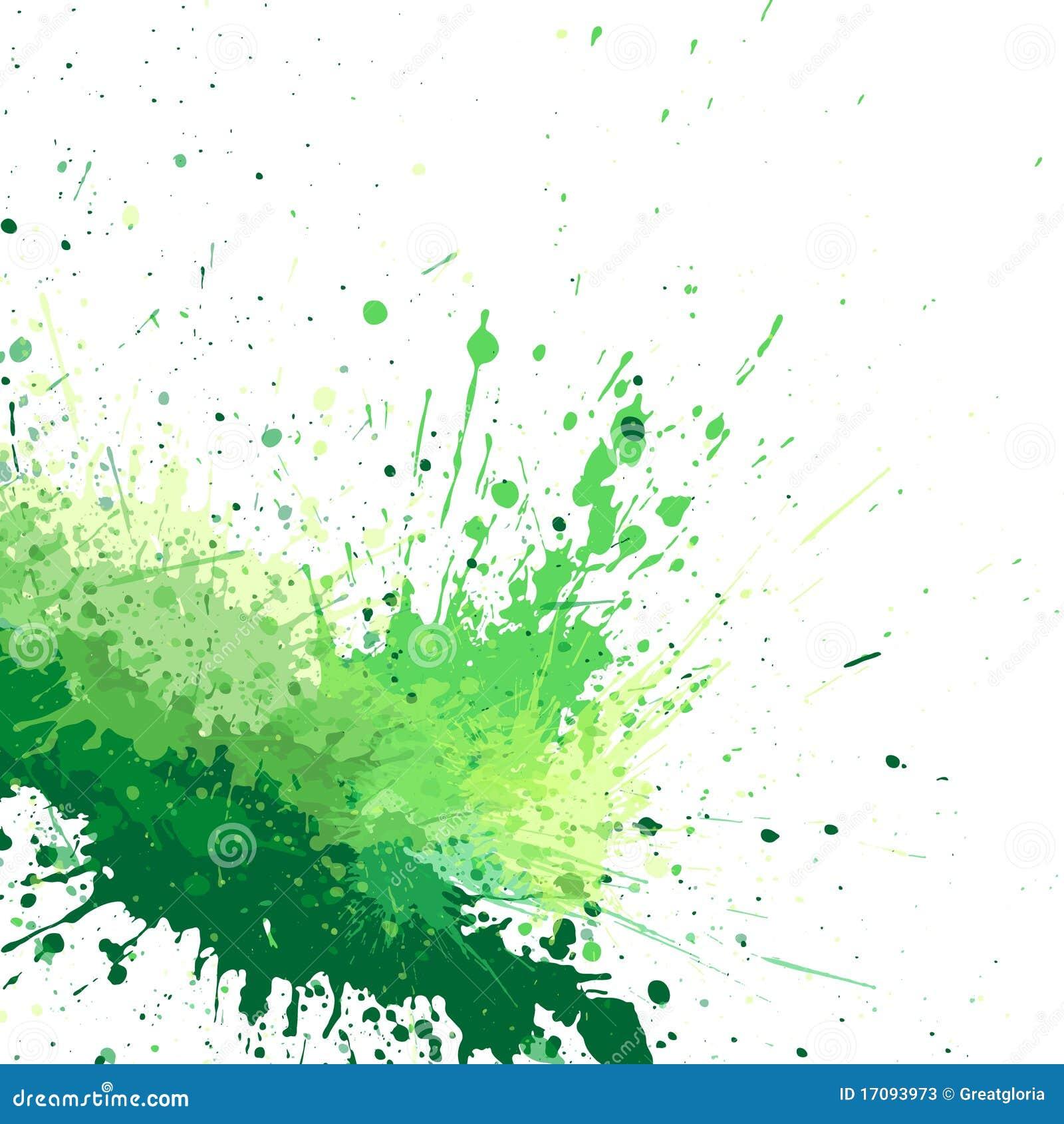 Abstracte grungeachtergrond, vector