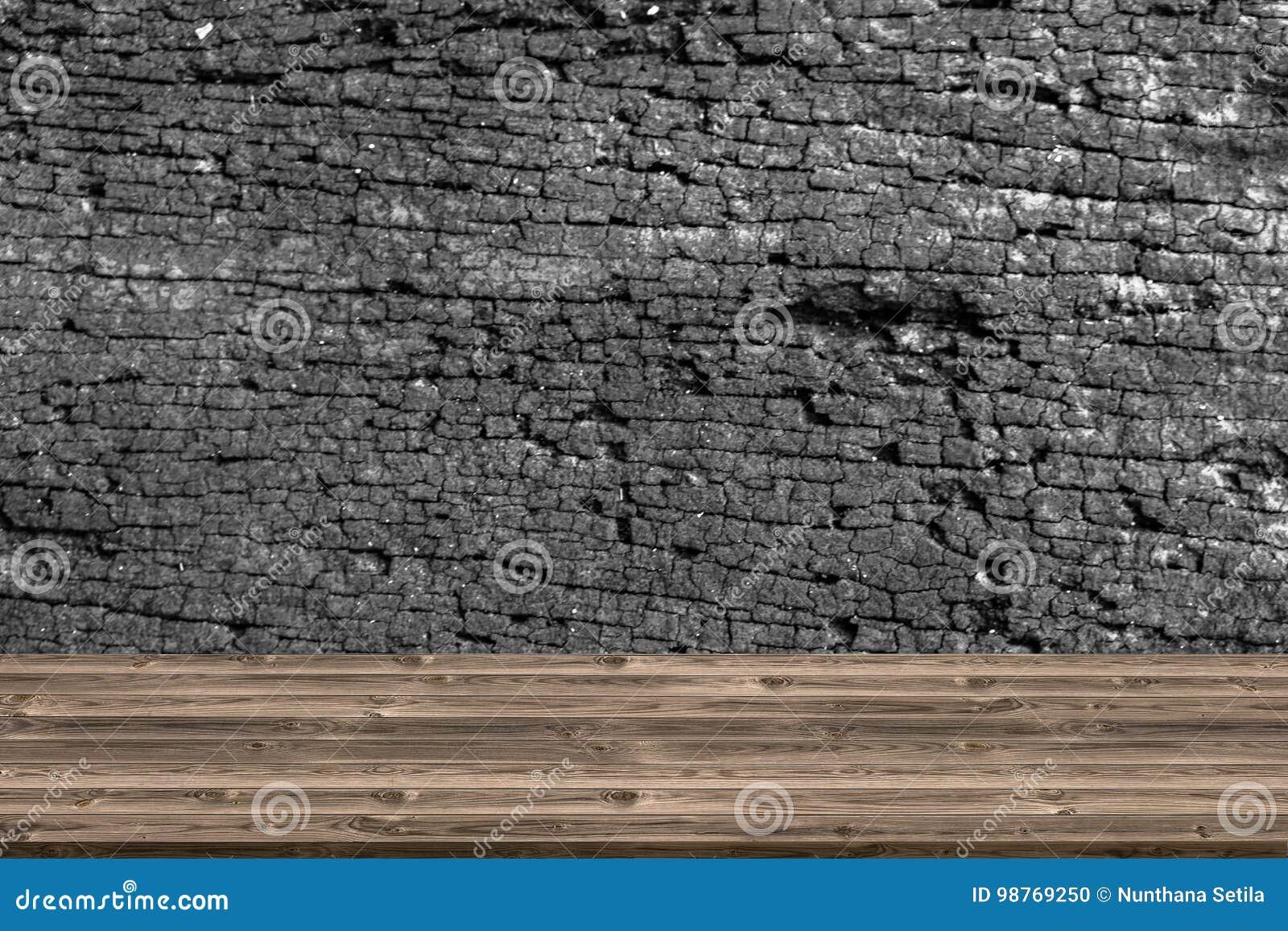 Abstracte houten lijsttextuur op natuurlijke oude houten achtergrond