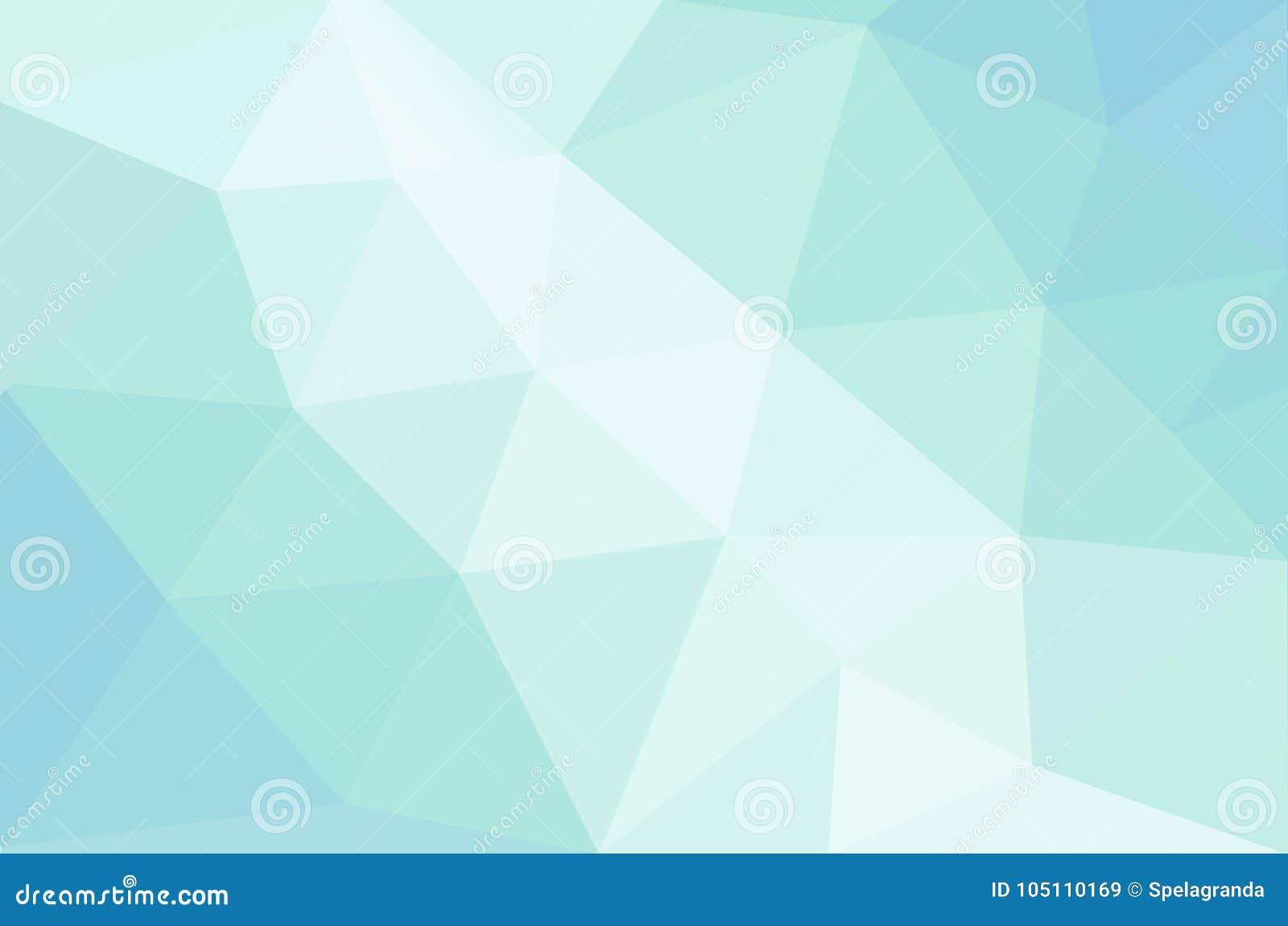Abstracte kalmerende pastelkleur gekleurde achtergrond