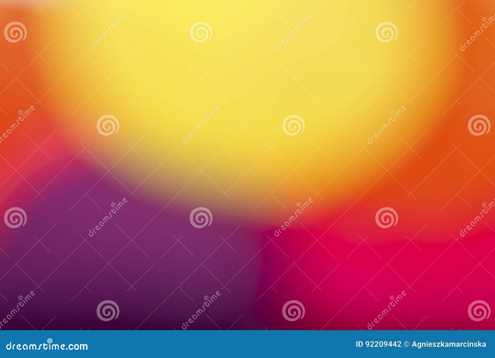 Abstracte kleurenachtergrond